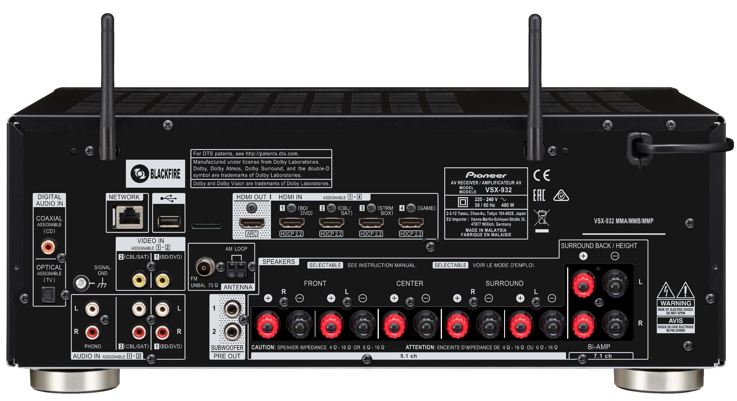 схема установки power acoustik ps2-820