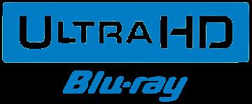 Воспроизведение дисков Ultra HD Blu-ray