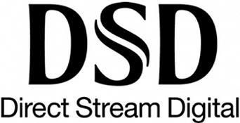 DSD - Direct Stream Digital